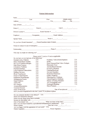 Allergy Action Plan - Fill Online, Printable, Fillable ...