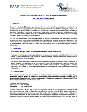 Fillable sample motivation letter for masters degree pdf ...