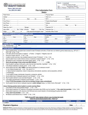 Fillable Online Phone 855 535-1815 Prior Authorization Form Stelara