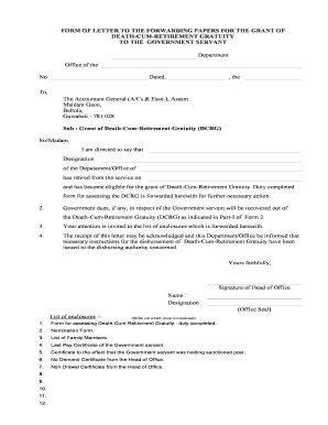 Letter for duplicate death certificate fill out online forms letter for duplicate death certificate form of letter to the forwarding papers for the grant of yadclub Image collections