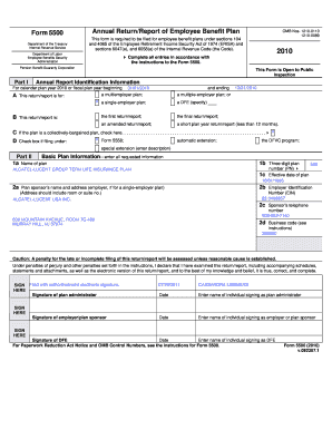 form 5558 pdf  Fillable Online X Form 15 Fax Email Print - PDFfiller