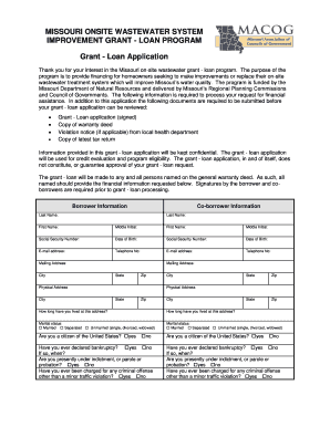 missouri warranty deed example - Edit & Fill Out Online