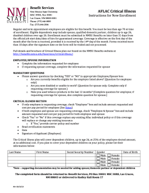 aflac hospital indemnity pregnancy to Download in Word ...