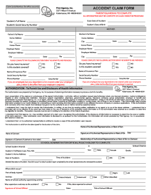 Printable simple authorization letter on my behalf - Fill Out ...