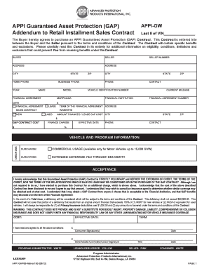 Vehicle purchase agreement forms and templates fillable for Retail installment contract motor vehicle