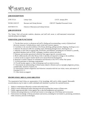 Fillable job appointment letter format - Edit Online, Print