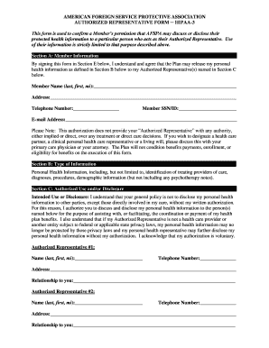 Editable Hipaa release of information form template - Fill Out ...