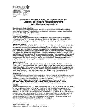 Editable hospital discharge summary format india - Fill, Print ...