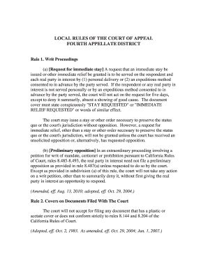 Editable writ of habeas corpus texas form - Fill, Print
