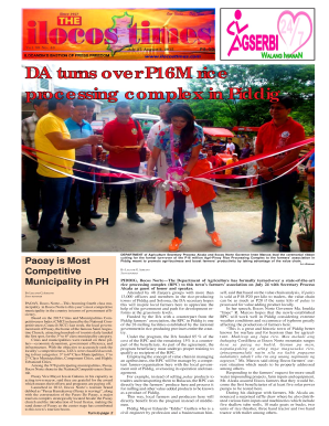 V58 N41 July 27-August 2 2015 - Ilocos Times