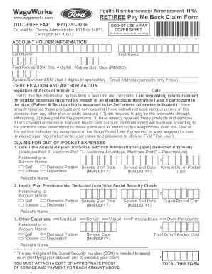 Me Back Form - Fill Online, Printable, Fillable, Blank | PDFfiller
