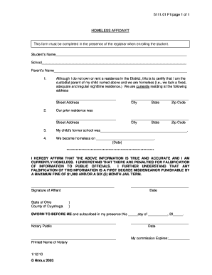 affidavit for birth certificate by parents Forms and Templates ...