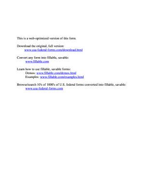 Af Form 422 Pdf - Fill Online, Printable, Fillable, Blank | PDFfiller