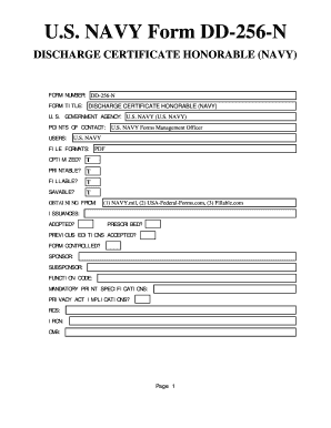 Dd Form 256 - Fill Online, Printable, Fillable, Blank | PDFfiller