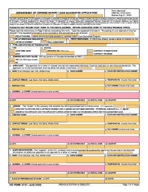 dod forms fillable Templates - Fillable & Printable Samples for ...