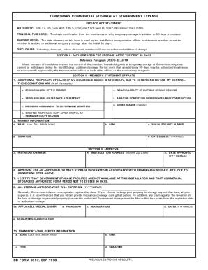 Dd Form 1857 - Fill Online, Printable, Fillable, Blank   PDFfiller