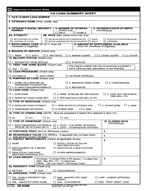 24428559 Va Loan Application Form on free personal, printable buiness, uniform residential, sample small, bank america car, printable business, free print,