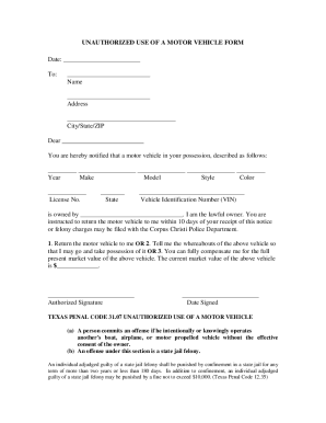 24440546  Day Demand Letter Template To Return Auto Mobile on