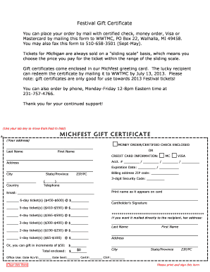 word gift certificates form