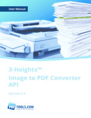 rightfax convert fax to pdf