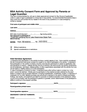 Business case for approval of a new commercial activity forms and bsa activity consent form and approval by parents or orgsites thecheapjerseys Choice Image