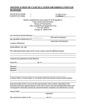 Assumed Name Certificate Illinois - justsingit.com