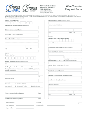 Capital One Wire Transfer | Capital One Bank Wire Transfer Routing Number Fillable Printable