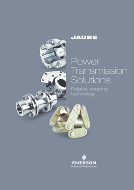 Jaure Company Overview Brochure - Form 9508E - Emerson ...