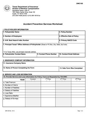 job hazard analysis worksheet