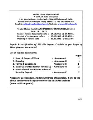 Fillable rectification deed telangana - Edit Online & Download Best