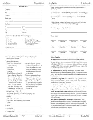 Llc stock certificate template editable fillable printable supplier registration cgs administrators llc yadclub Choice Image