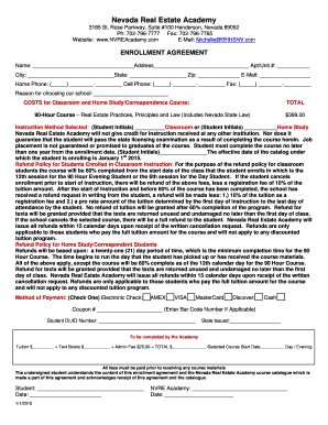 Editable Free Co Ownership Agreement Real Estate Fill