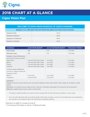 cigna individual vision insurance to Download in Word ...