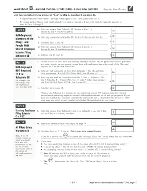 Worksheet A 2016 Eic Lines 66a And 66b - worksheet a 2016 eic ...