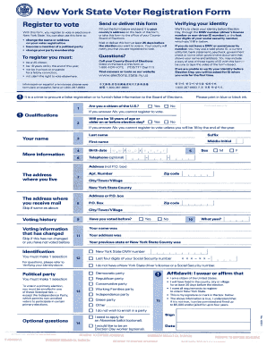 Bill Of Sale Form Maine Voter Registration Form Templates ...
