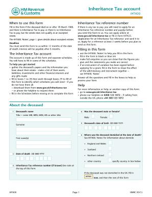 Editable Inheritance Acceptance Letter Fill Out Best