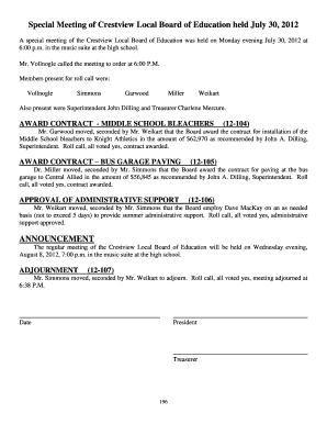 middle school dating contract
