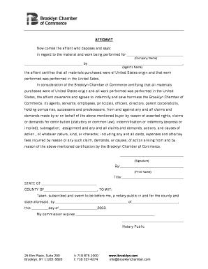 affidavit of title illinois - Editable, Fillable & Printable