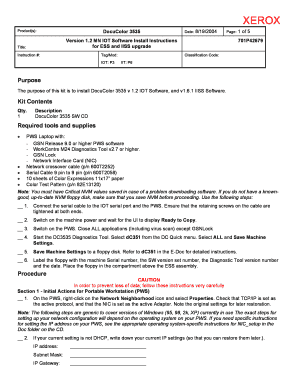Fillable Online oasq XEROX - oasqnet Fax Email Print - PDFfiller