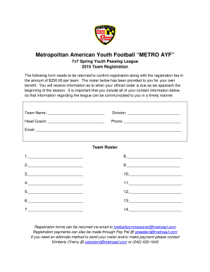 Fillable Online Metropolitan American Youth Football METRO AYF Fax on application for rental, application service provider, application to join a club, application in spanish, application trial, application database diagram, application template, application clip art, application insights, application meaning in science, application to join motorcycle club, application to be my boyfriend, application for scholarship sample, application to date my son, application to rent california, application for employment, application cartoon, application approved, application error, application submitted,