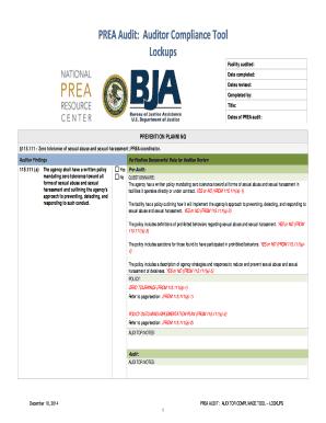 audit notification letter sample - Editable, Fillable