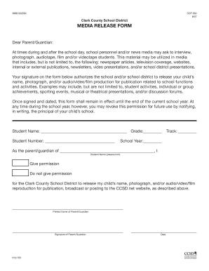 119 printable media release form templates fillable. Black Bedroom Furniture Sets. Home Design Ideas