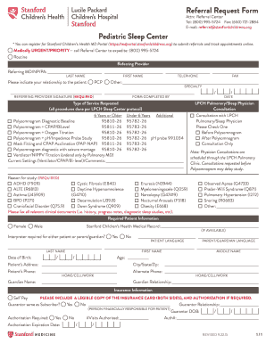 referral request form template