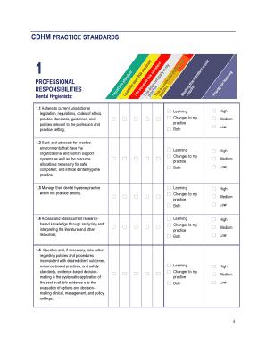 Fillable continuous quality improvement plan template - Edit Online