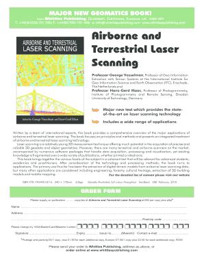 Scanning laser pdf terrestrial and airborne