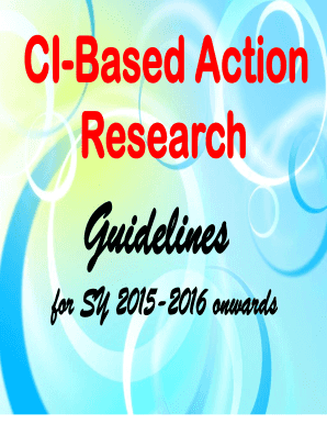 class action research proposal pdf