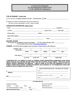 Non-LHQ Based Staff Access Form 8-1-14doc