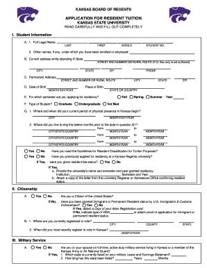 kansas guardianship forms - Edit, Fill, Print & Download