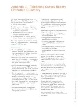51 Printable Executive Summary Template Forms Fillable