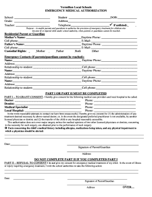 photograph about Printable Medical Consent Form for Minor identify Editable, Fillable Printable On the internet Varieties in the direction of Obtain inside of